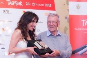 Antonella Ferarra direttore artistico di Taobuk e Oz