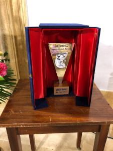 Il Premio Virdimura