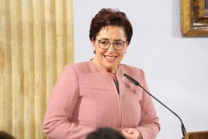 L'intervento della Parlamentare Claudette Buttigieg