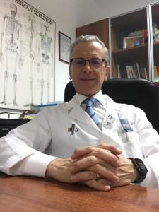 Il dott. Bernetti