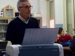 l'Esperto di Domotica Salvatore Battaglia