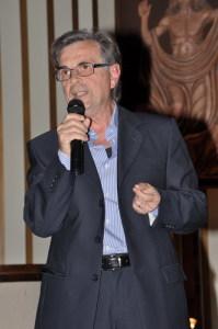 Il prof. Elviro Langella
