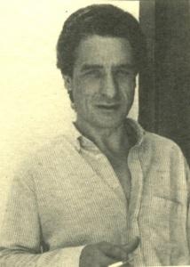 Paolo Prestigiacomo
