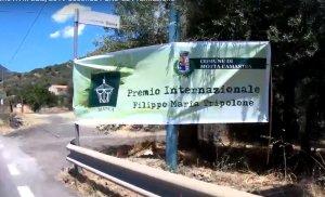 La sede dell'associazione a Motta Camastra