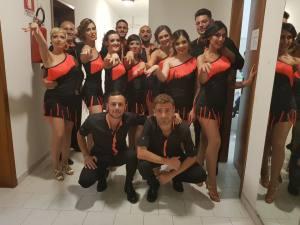 Vincitori Danza 2019
