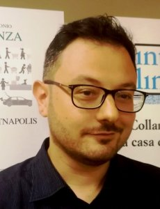 Antonio Lanza