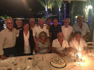 La foto di gruppo