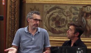 John Turturro e Giuseppe Bonanno