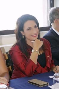 L'Avvocato Silvana Paratore