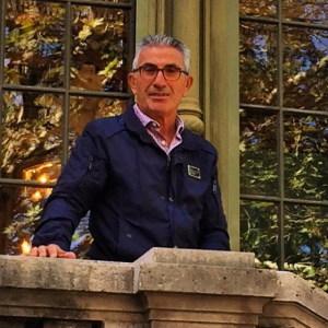 Il Presidente dell'Accademia delle Prefi Salvatore Battaglia