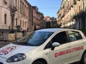 Ambulanza letteraria