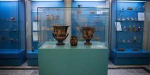 Il Museo di  Archeologia di Catania