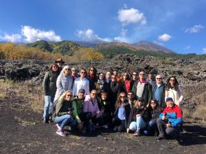 Tour Operator stranieri  e Giornalisti partecipanti all'Educational Tour