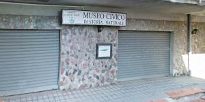 1 Museo Civio Naturale