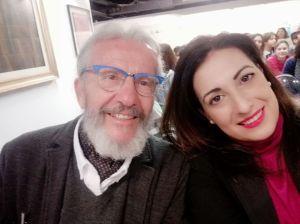 L'Avv. Silvana Paratore