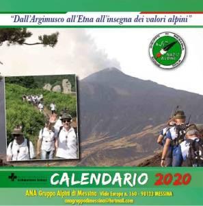 Il Calendario degli Alpini