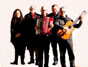 Il gruppo dei musicanti