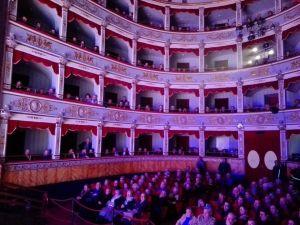 Teatro di Noto