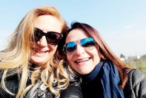 Grazia Calanna e Giovanna Marchese
