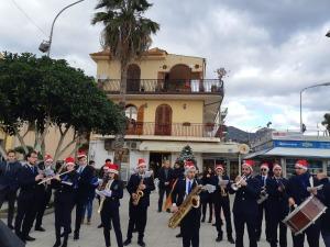 """La Banda Musicale """"C. Puglia"""""""