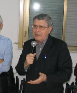 Monsignor Salvatore Cingari