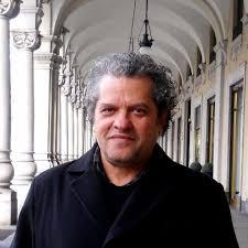 Lo storico e saggista Carlo Ruta