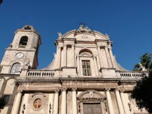 La chiesa di S. Filippo
