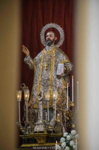 La Statua di S. Filippo
