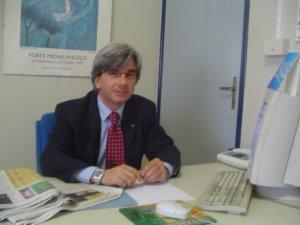 Il dott. Franz  Cannizzo