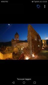 Il borgo antico di Gaggi che preserva ancor oggi il suo fascino medievale