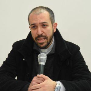 Il direttore Don Arturo Grasso