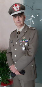Gen. Paolo Costanzo