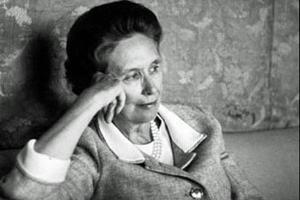 Iris Margaret Origo