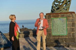 Antonio Veroux spiega il progetto