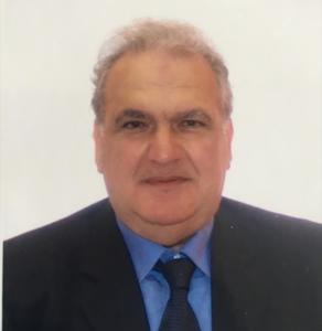 Il dott. Gianfranco Ragonese