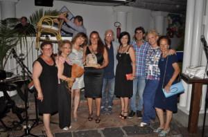 Il Premio Rosa Balistreri a Giusi Schilirò