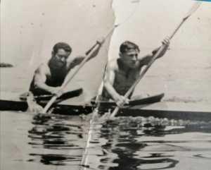 Pancrazio Cannizzaro e Bruno Di Bernardo