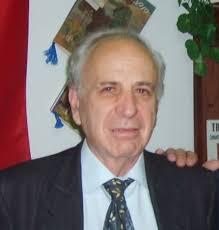 Il dott. Giuseppe Scalisi