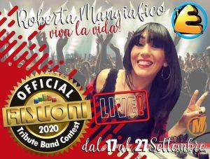Roberta Mangiafico