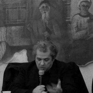 Lo storico delle civilizzazioni Carlo Ruta
