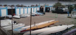 Canoe del Circolo Nautico