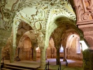 La Cripta del Duomo di Messina