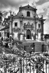 Chiesa anime del Purgatorio Ibla