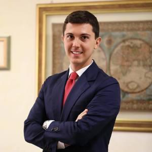 L'Avvocato Calogero Leanza