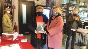 Un acquirente del libro