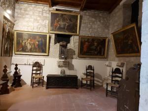 Il Museo di Arte Popolare