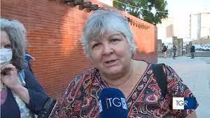 Aleida Guevara intervistata a Palermo