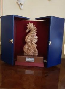 Il Premio Cavalluccio Marino