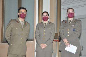Militari dell'Esercito